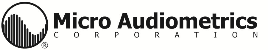 Micro Audiometrics Corporation Logo